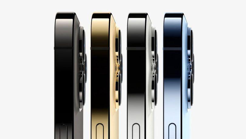 iPhone 13 serisi tanıtıldı - Sayfa 4