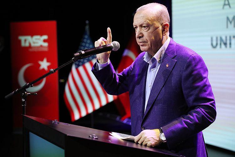 Cumhurbaşkanı Erdoğan: İslam düşmanlığı virüsü ile mücadele ediyoruz - Sayfa 2