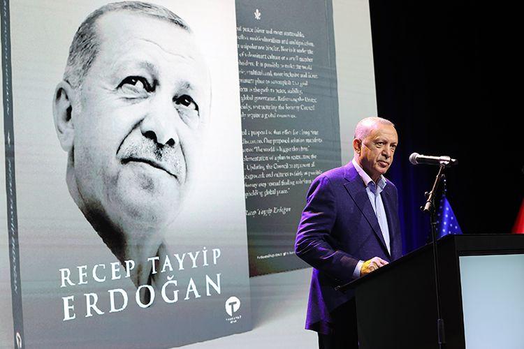 Cumhurbaşkanı Erdoğan: İslam düşmanlığı virüsü ile mücadele ediyoruz - Sayfa 4