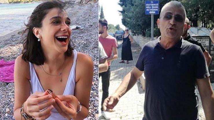 Pınar Gültekin yakılırken hayattaymış - Sayfa 1