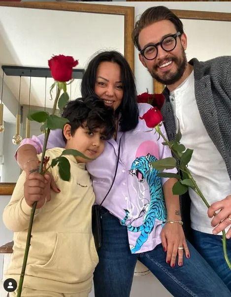 Danilo Zanna ve eşi Tuğçe Demirbilek boşanıyor! - Sayfa 1