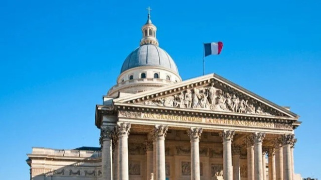 Fransa'da kilise raporu! 216 bin çocuk cinsel istismar mağduru